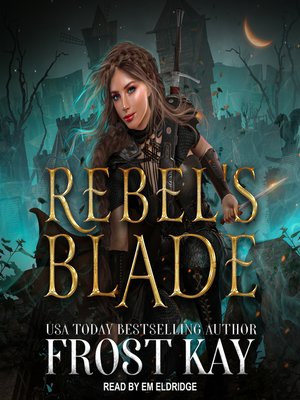 cover image of Rebel's Blade