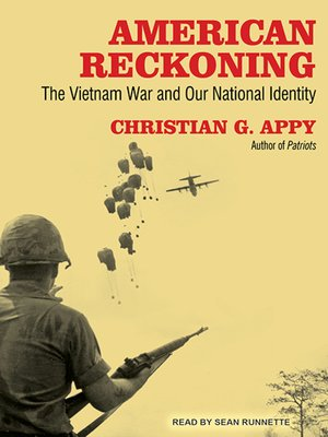 cover image of American Reckoning
