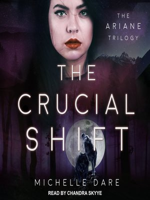 cover image of The Crucial Shift