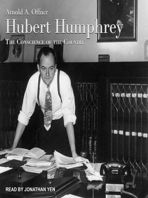 cover image of Hubert Humphrey
