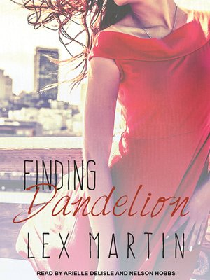 cover image of Finding Dandelion