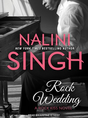 cover image of Rock Wedding