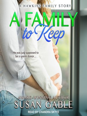 cover image of A Family to Keep