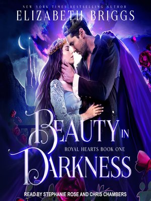 cover image of Beauty In Darkness