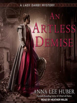 cover image of An Artless Demise
