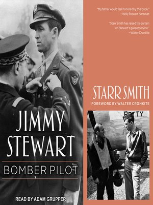 cover image of Jimmy Stewart
