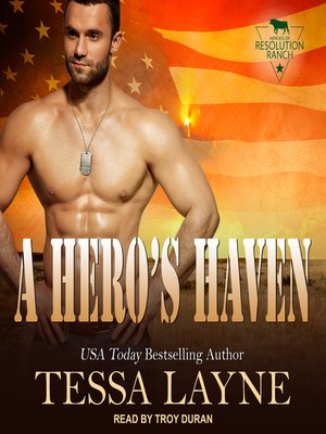 cover image of A Hero's Haven--Resolution Ranch