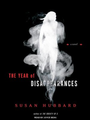 cover image of The Year of Disappearances