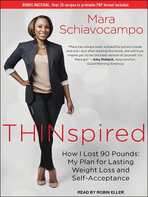 cover image of Thinspired