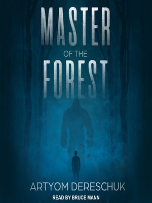 cover image of Master of the Forest