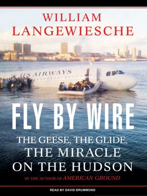 cover image of Fly by Wire
