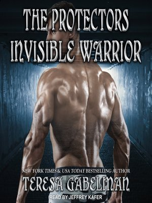 cover image of Invisible Warrior