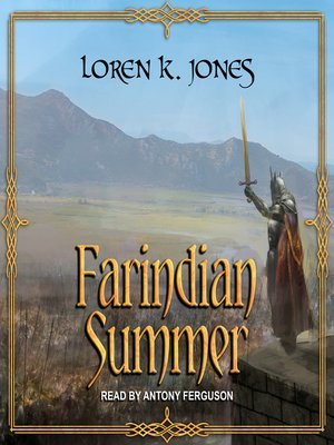 cover image of Farindian Summer