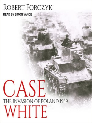 cover image of Case White