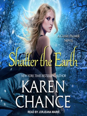 cover image of Shatter the Earth