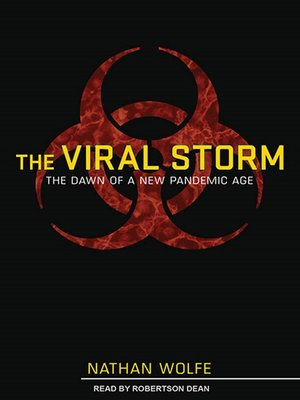 cover image of The Viral Storm