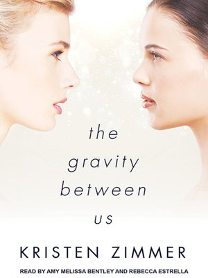 cover image of The Gravity Between Us