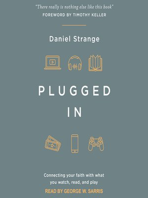 cover image of Plugged In