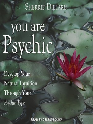 cover image of You Are Psychic