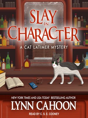 cover image of Slay In Character