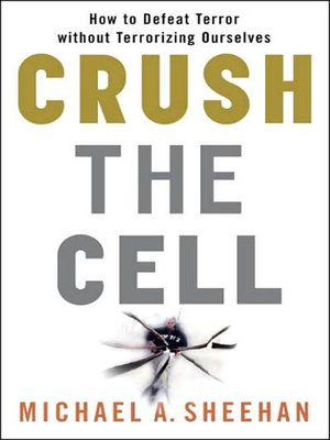 cover image of Crush the Cell