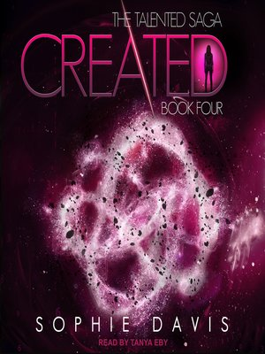 cover image of Created