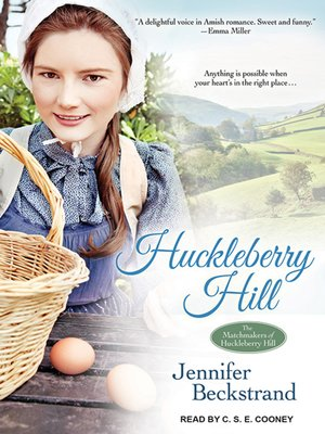 cover image of Huckleberry Hill