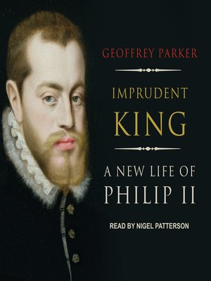 cover image of Imprudent King