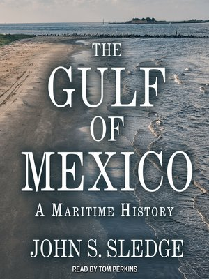 cover image of The Gulf of Mexico