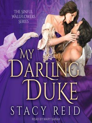 cover image of My Darling Duke