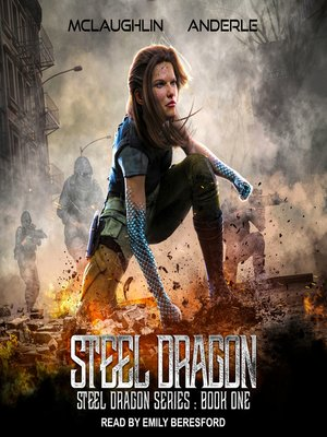 cover image of Steel Dragon