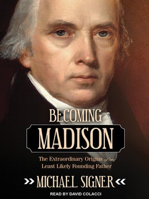 cover image of Becoming Madison