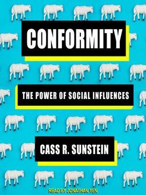 cover image of Conformity