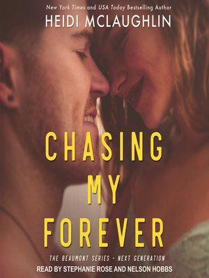 cover image of Chasing My Forever