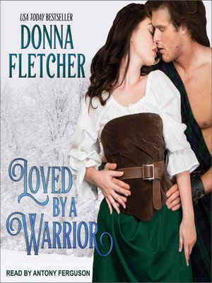 cover image of Loved by a Warrior