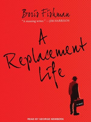 cover image of A Replacement Life
