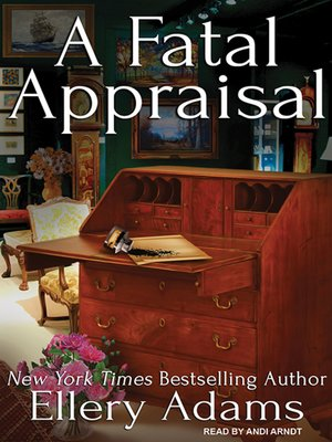 cover image of A Fatal Appraisal