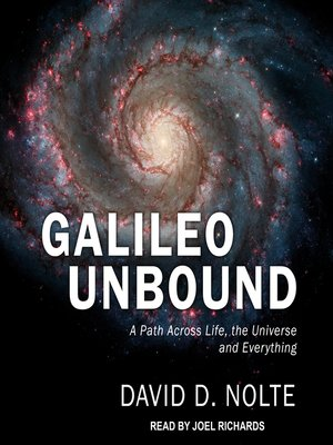 cover image of Galileo Unbound
