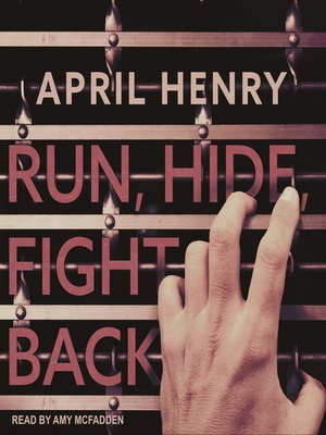 cover image of Run, Hide, Fight Back