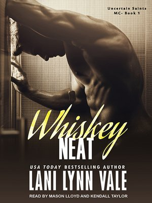 cover image of Whiskey Neat