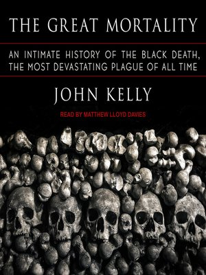 cover image of The Great Mortality