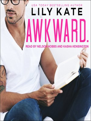 cover image of Awkward