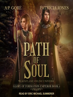 cover image of Path of Soul, BlackFlame Online Universe