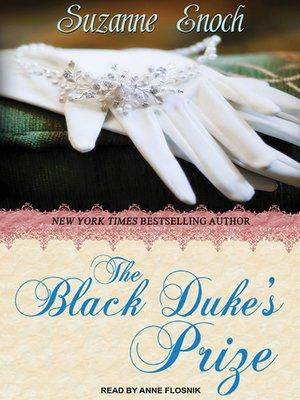 cover image of The Black Duke's Prize