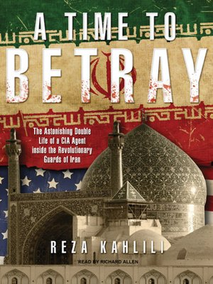 cover image of A Time to Betray