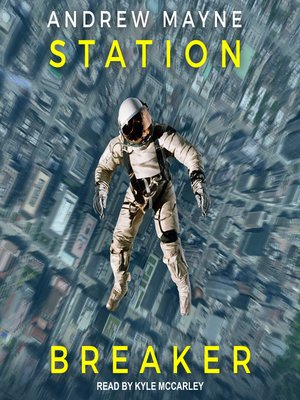 cover image of Station Breaker