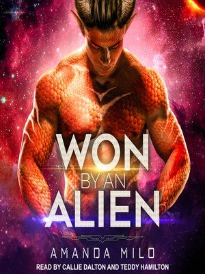 cover image of Won by an Alien