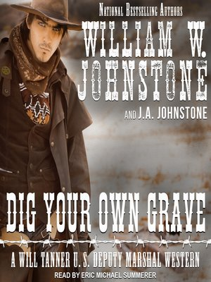 cover image of Dig Your Own Grave