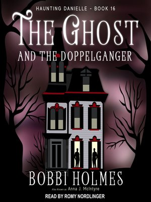cover image of The Ghost and the Doppelganger