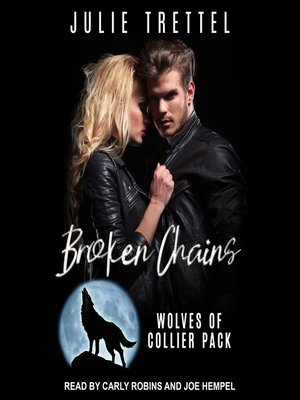 cover image of Broken Chains
